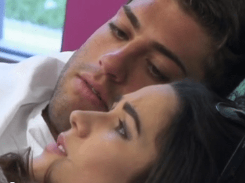 Big Brother's Kimberly Kisselovich forced to come clean over relationship status: 'Everyone's going to hate me'