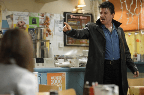 After five years, Nick Cotton IS coming back to EastEnders – and he's bringing some 'gritty' storylines with him