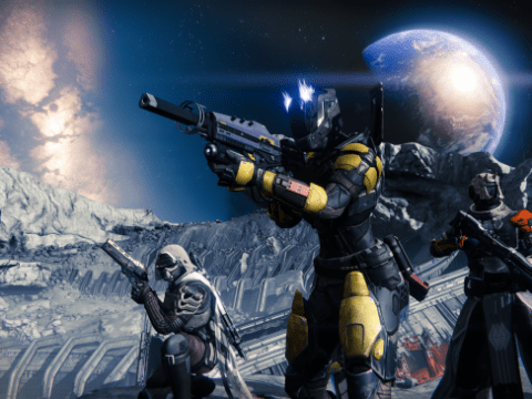 Why does Destiny rock? Here are 7 reasons