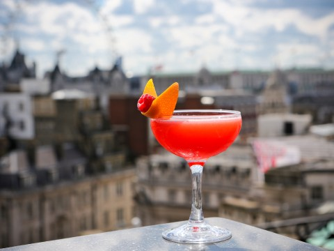 7 summer pop-ups in London you won't want to miss