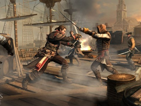 Assassin's Creed Rogue: 5 of the most exciting games still to come in 2014