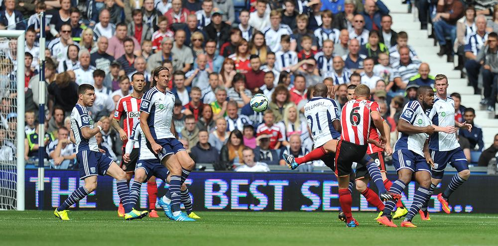 Why every fan would love a Lee Cattermole at their club