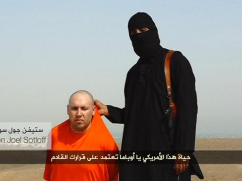 What can Barack Obama do to rescue Steven Sotloff?