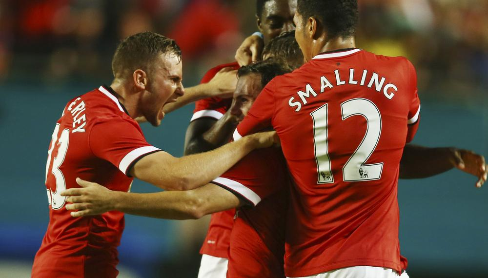 Two important things Manchester United fans learned from victory over Liverpool
