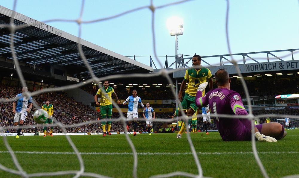 Norwich City are enjoying their football again as winning feeling returns