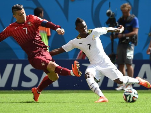 Everton complete loan deal for Chelsea winger Christian Atsu