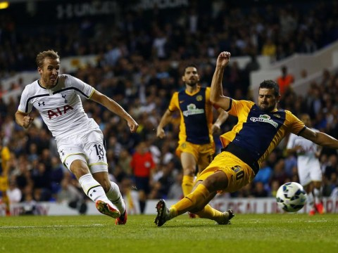 Tottenham Hotspur stroll into Europa League group stages with easy win over AEL Limassol