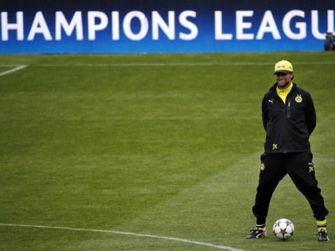 Liverpool entertain Borussia Dortmund hoping to emulate the German giants