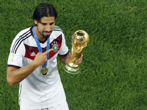 Arsenal and Chelsea told to forget about Sami Khedira transfer by Real Madrid boss Carlo Ancelotti