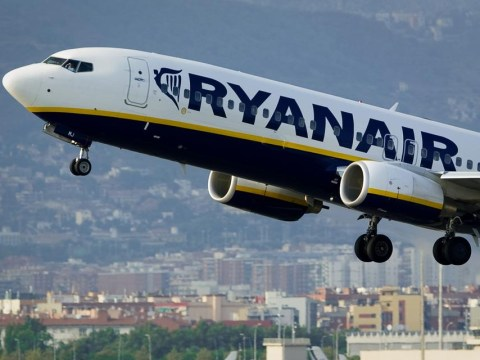 Ryanair get the go-ahead for £10 transatlantic flights