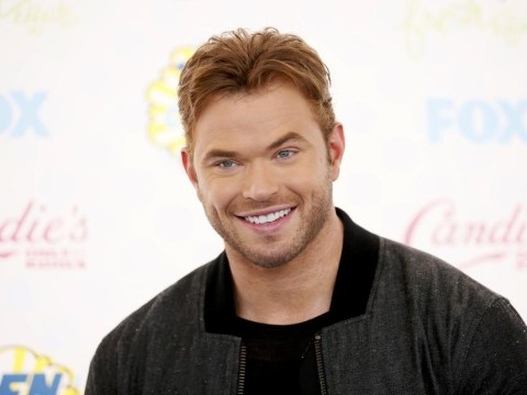 Expendables 3 star Kellan Lutz wants another Twilight film