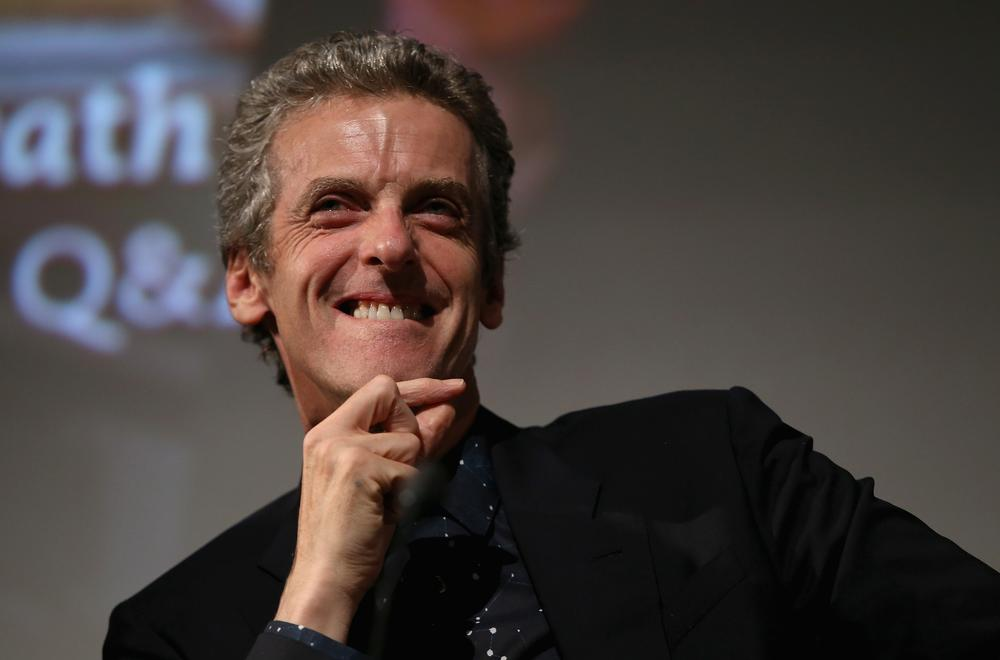 32 things we learned at the Doctor Who world premiere of Deep Breath