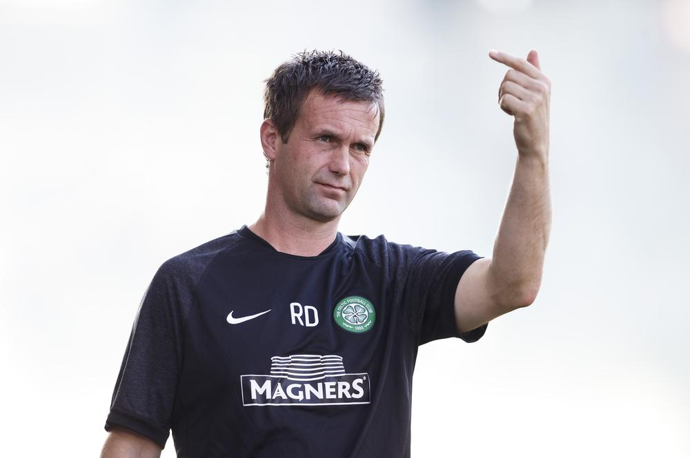 Celtic Champions League reprieve papers over the cracks of team in dire need for improvement