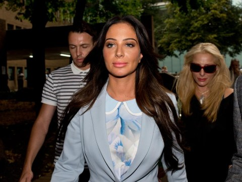 Tulisa confirms cosmetic surgery: 'It was a choice I made and I'm happy with the results'