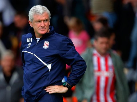 New season signals the start of the revolution at Stoke City