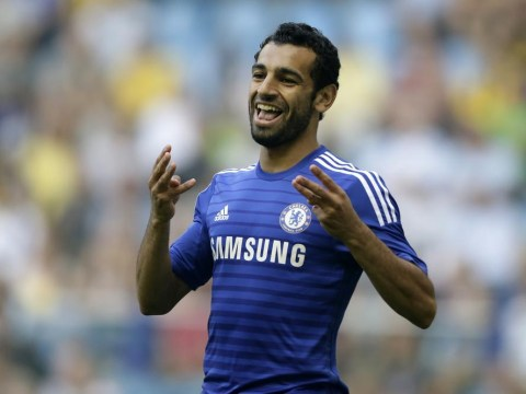 Mohamed Salah latest player to be linked with Sunderland transfer move