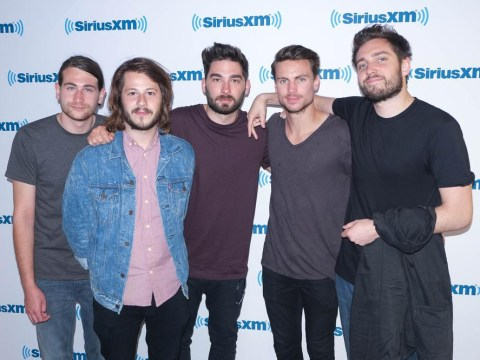 You Me At Six: 'Leeds Festival 2014 might have been one of the best shows we've ever played'
