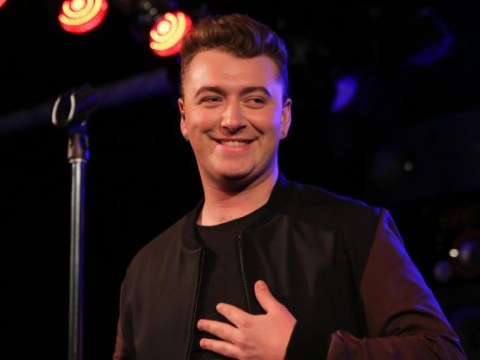 Cheeky Sam Smith says his type is 'anyting with a ting' and he's the worst at chatting guys up