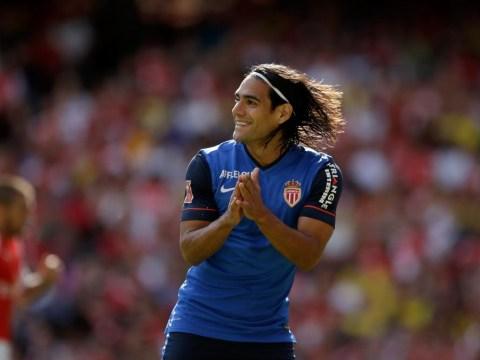 Radamel Falcao transfer switch to Arsenal must happen