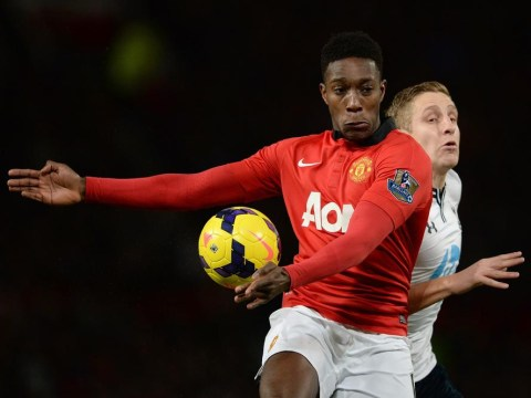 Danny Welbeck nears Tottenham transfer as Roberto Soldado heads to Juventus