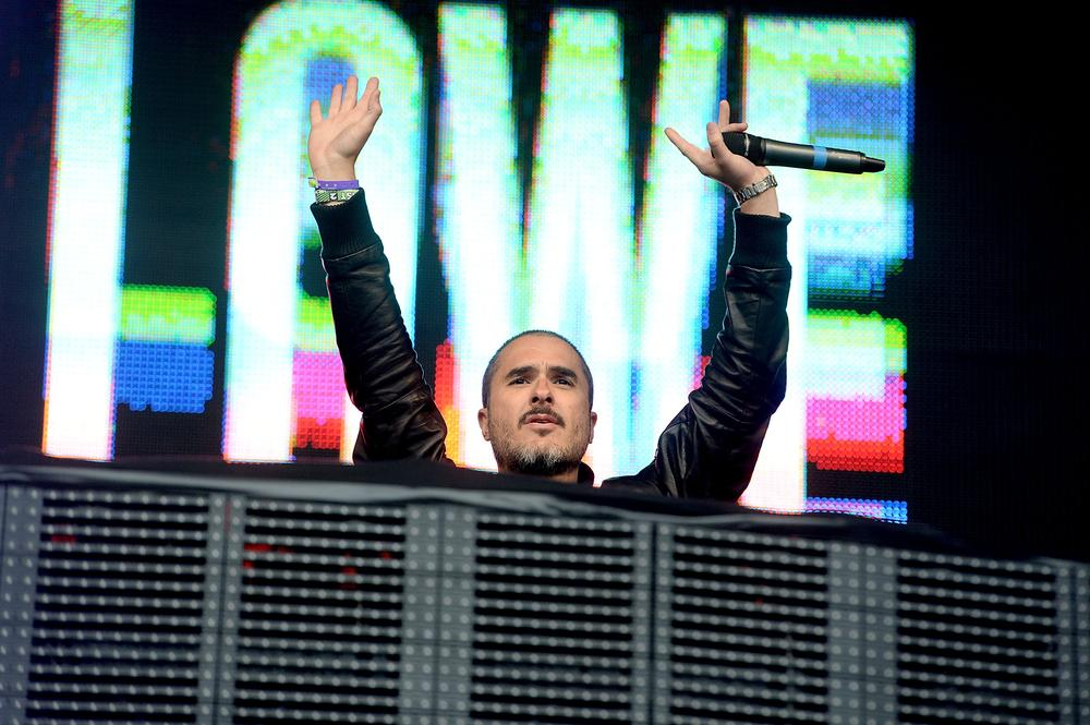 Reading and Leeds Festivals 2014: Silent discos and Jenga towers, an insider's guide