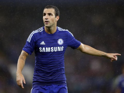 Cesc Fabregas shows Arsenal what they're missing with awesome assist on Chelsea debut