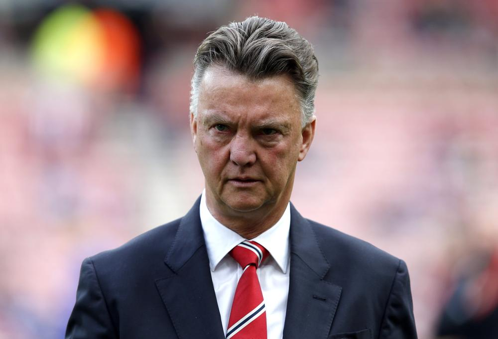 Louis van Gaal has some huge questions to answer at Manchester United