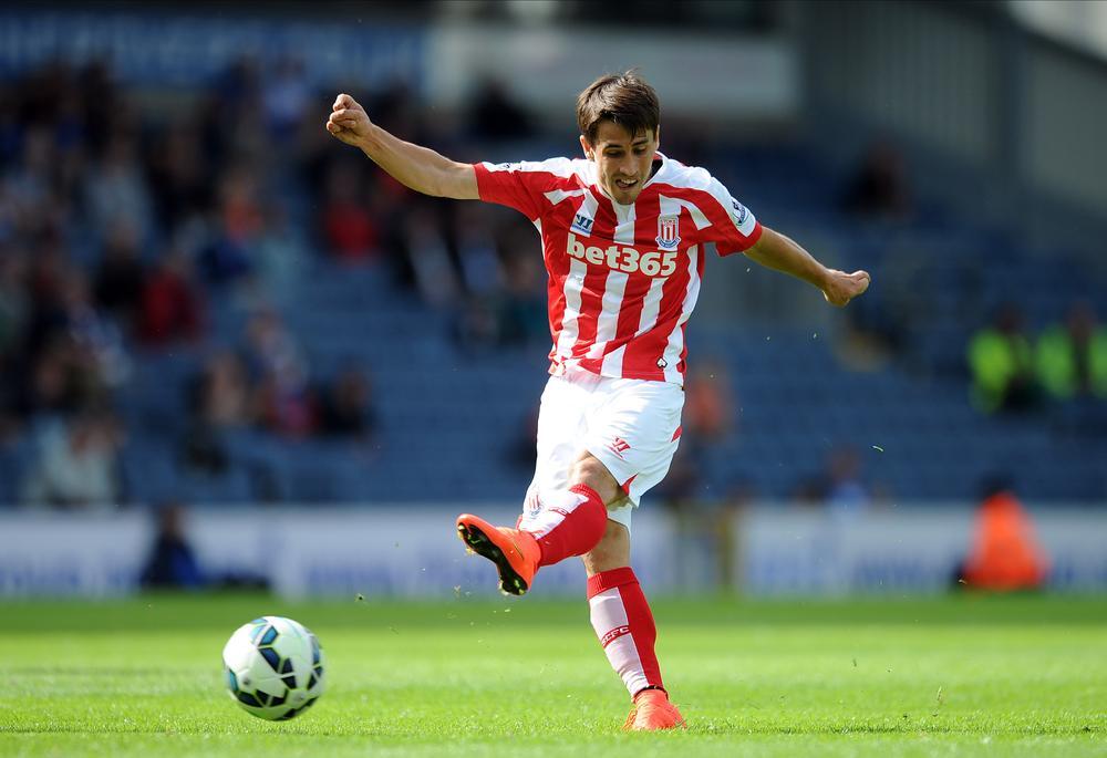Can Bojan Krkic become a Stoke City superstar?