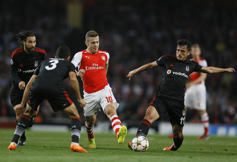 Five things to watch out for as Arsenal face Leicester City