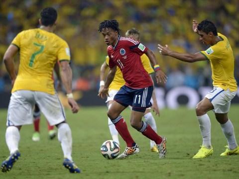 Chelsea set to hijack deal for Manchester United target Juan Cuadrado