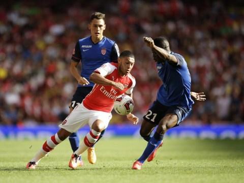 Three changes Arsenal should make against Besiktas tonight