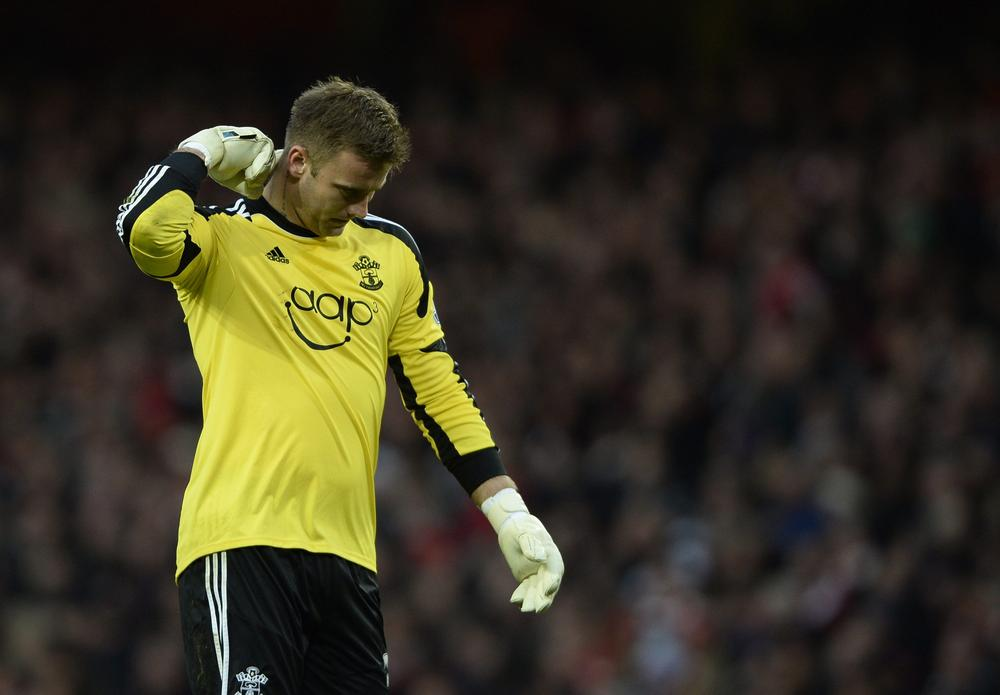 Southampton goalkeeper Artur Boruc targeted by Bayern Munich as back-up for Manuel Neuer
