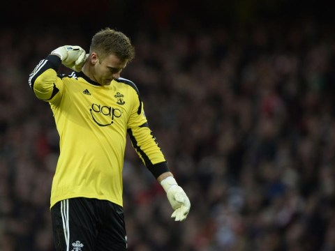 Southampton goalkeeper Artur Boruc targeted by Bayern Munich as back-up for Manuel Neuer