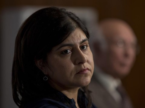 Gaza: Baroness Warsi resignation is a hammer-blow for David Cameron