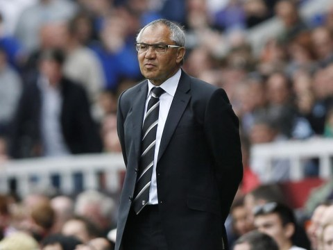 Felix Magath has inflicted a problem onto himself by leaving Fulham lacking in goal
