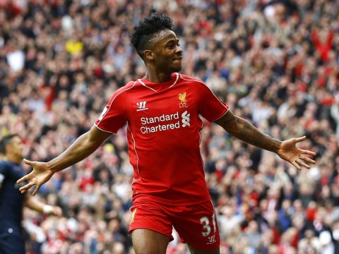 Raheem Sterling worth more than Alexis Sanchez, Neymar and Gareth Bale, according to new rankings
