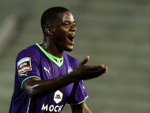 Arsenal to increase William Carvalho bid if they overcome Besiktas in Champions League play-off