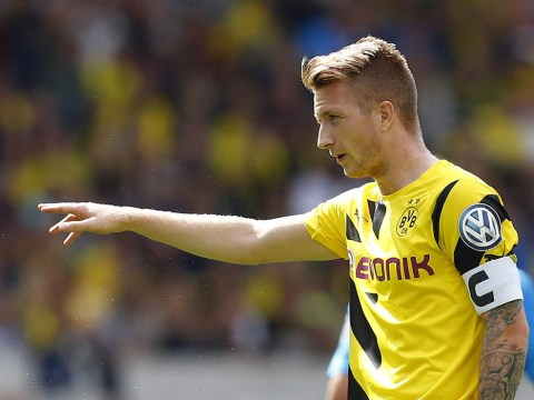 Jurgen Klopp confident of fending off Arsenal, Bayern Munich and Barcelona to keep Marco Reus at Borussia Dortmund