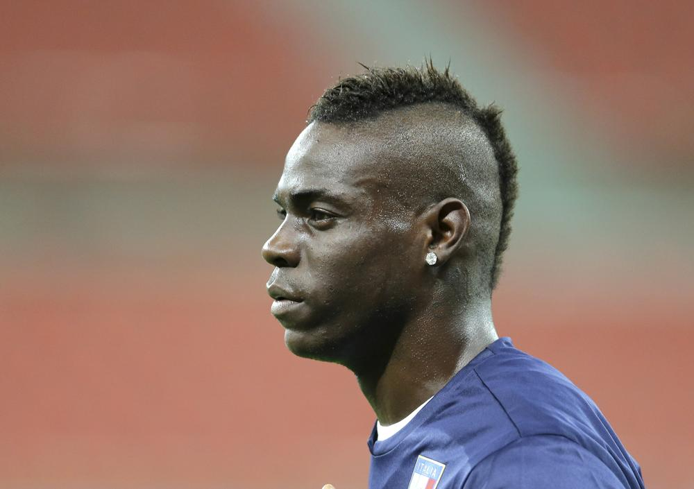 Colin Murray: Mario Balotelli can be fool's gold for Liverpool