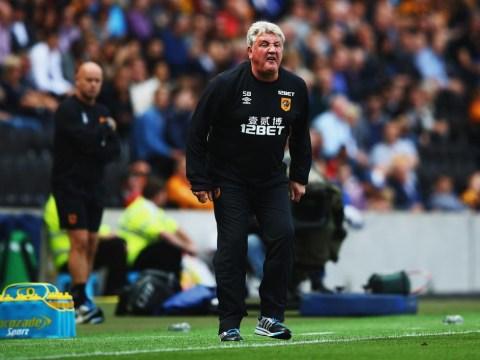 Why Steve Bruce put the Premier League before European dream of Hull City