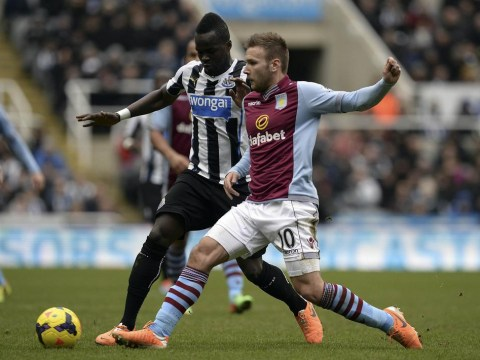 Aston Villa must play on the front front against Newcastle to end their dire home form