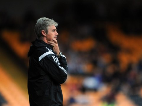 Alan Irvine must deliver after West Bromwich Albion's positive transfer window