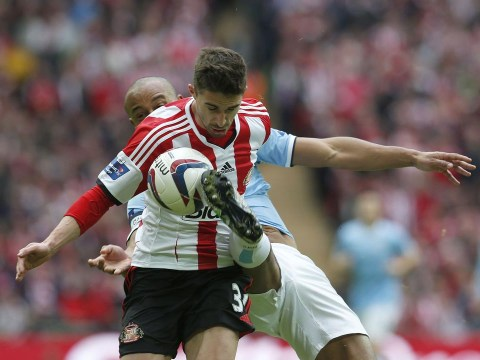 Fabio Borini only willing to join Sunderland on loan as he remains determined to fight for Liverpool career