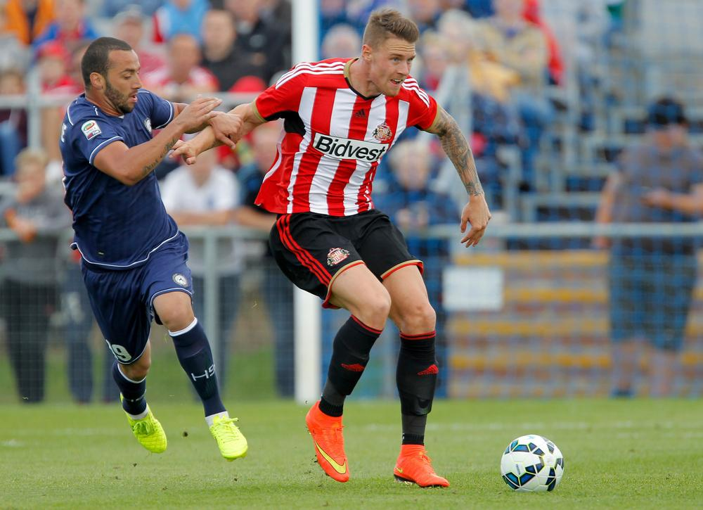 Should Sunderland sell Connor Wickham to West Ham?