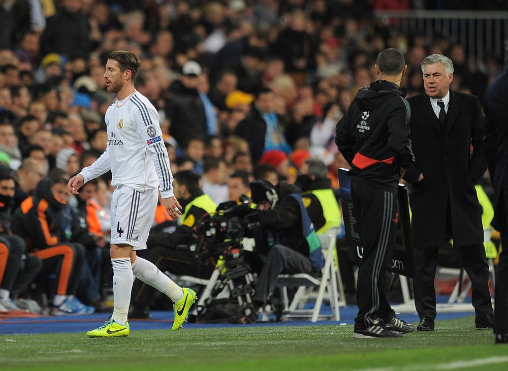 Liverpool draw Real Madrid in Champions League – Twitter predicts red card mayhem