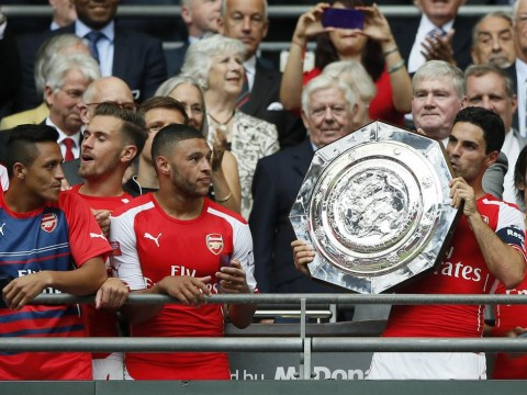 Will Arsenal go the extra mile and win the Premier League title this season?