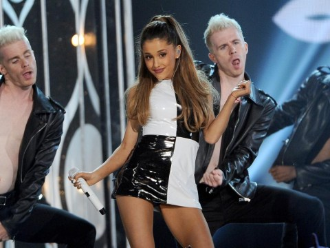 Ariana Grande: Break Your Heart Right Back is a true story – my ex had a gay affair