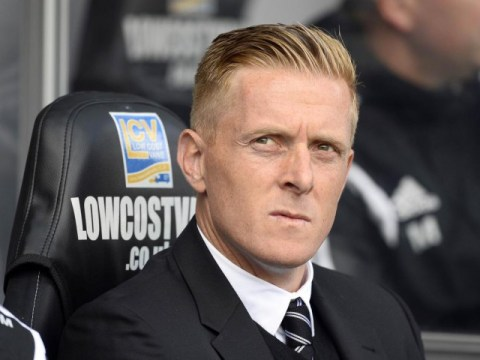 Why Swansea City's Garry Monk must be manager of the month for August