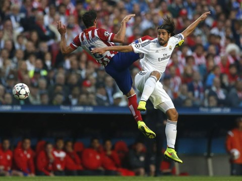 Sami Khedira's asking price slashed by Real Madrid in bid to reignite Arsenal interest