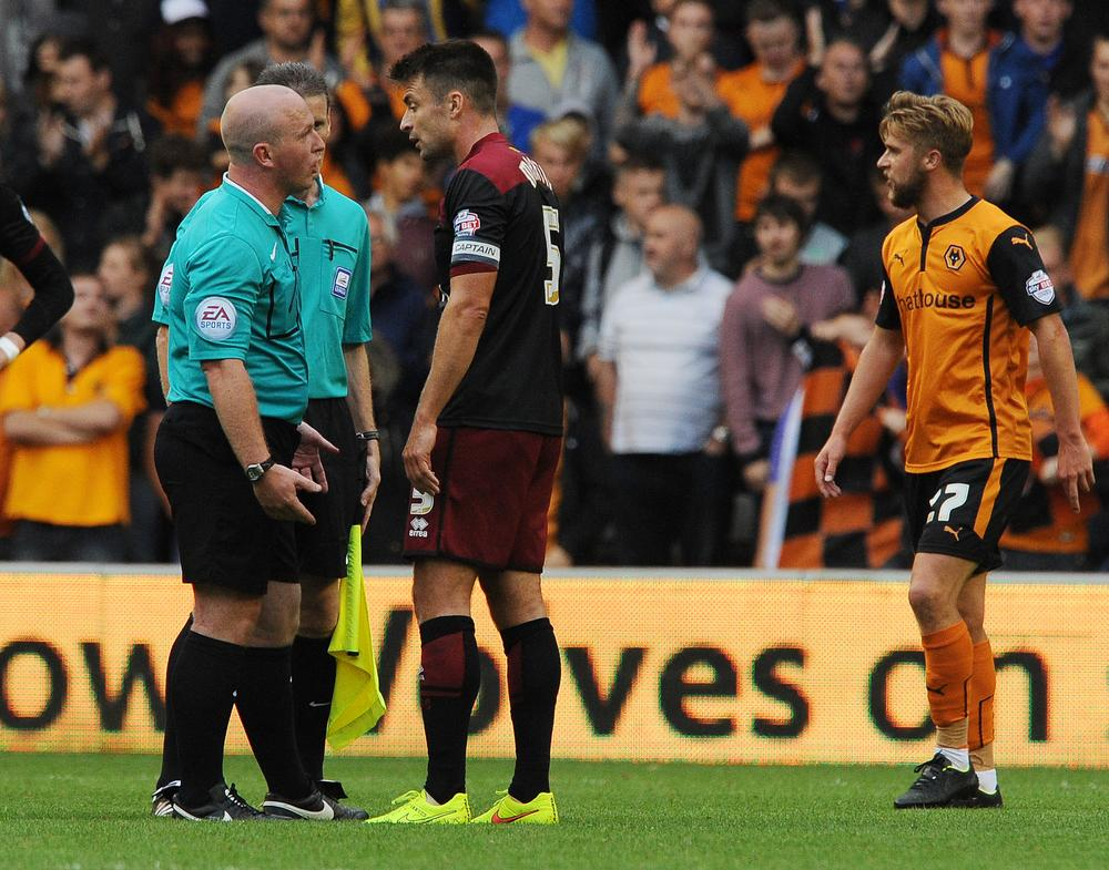 All too familiar as Norwich City endure a Molineux nightmare against Wolves